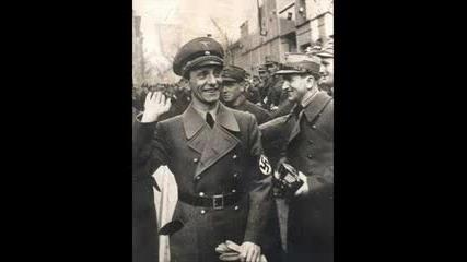 Nordsturm - Joseph Goebbels (превод)