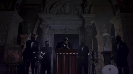 Busta Rhymes Ft. Lil Jon, Twista, Travis Barker Yelawolf - Lets Go ( Официално Видео )