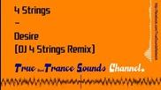 4 Strings - Desire