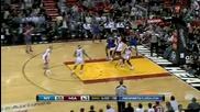 Knicks @ Heat 29.12.10