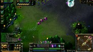 League of Legends - Sunfire Stacks Team -