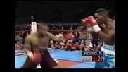Roy Jones Jr vs Antoine Byrd
