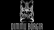 Dimmu Borgir - Raabjorn Speiler Praugheimens Skodde
