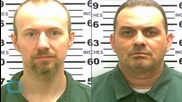 Cuomo: Max Security Prison Break Releases 2 Murderers