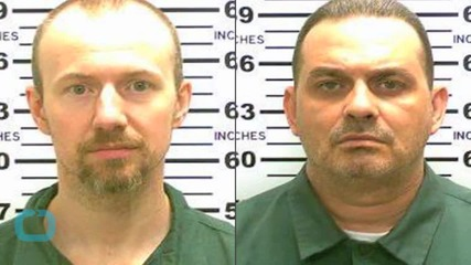 Cuomo: Max Security Prison Break Releases 2 Murderers