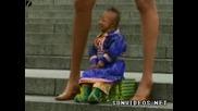 Най - Малкият Мъж И Най - Високата Жена