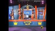 """Жана и Алекс - """"Circus"""""""