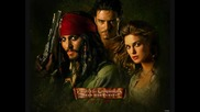 Hans Zimmer - Hes a Pirate