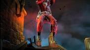 Marvel Ultimate Alliance 2_ Deadpool Trailer