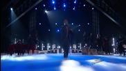 Matthew Schuler - When a Man Loves a Woman - The Voice