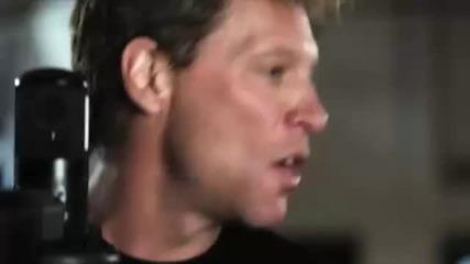 Bon Jovi - We Werent Born To Follow (mlb)