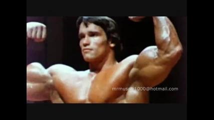 Arnold Schwarzenegger си признава че е използвал стероиди