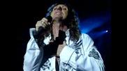 Whitesnake - The Deeper The Love - Rio 2008