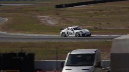Overdrive Lap Battle и историята на Alfa Romeo GTA - Auto Fest S03EP12