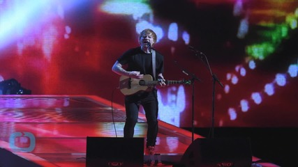 Ed Sheeran Performs Sweet 'Thinking Out Loud' for 'Austin City Limits'