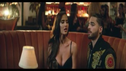 Maluma ft. Marc Anthony - Felices los - ( Salsa Versionofficial Video)