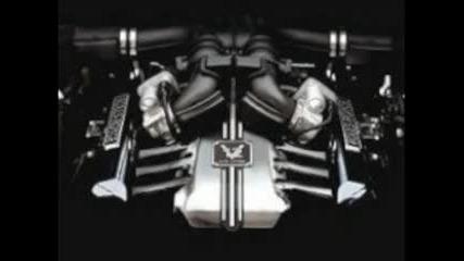 Maybach vs. Rolls - Royce