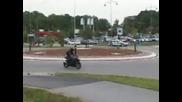 Ghost Rider The Final Ride : Жив или Мъртъв?