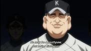 Diamond no Ace Episode 17