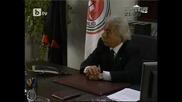 Татко Раза и Хюсню водят убийците на продоцента при прокурора