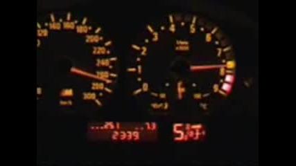 Bmw M3 Ускорение До 290km/h