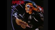 Razor - Nowhere Fast / Evil Invaders (1985)