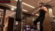 Yuri Boyka Fitness World Film Menejer 2018 Hd