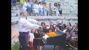 Strauss Zigeunerbaron Увертюра (1)