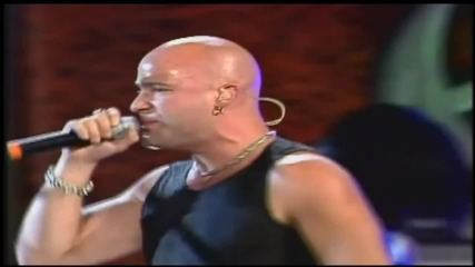 Disturbed - Stupify Live From Rock and Roll - Hall of Fame - High Definition
