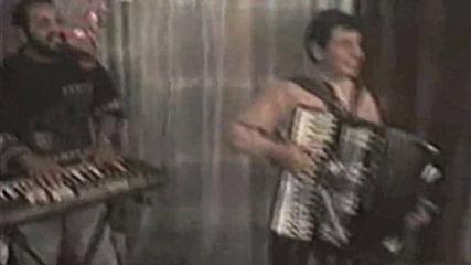 Иво Папазов - Ибрям соло саксофон