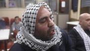 Israel: Palestinian fury over Trump's capital declaration