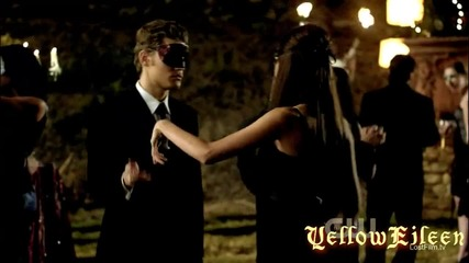 Stefan Salvatore - I`ll eat you up