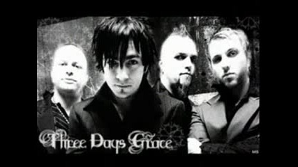 Three Days Grace - Riot