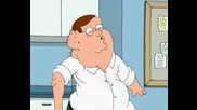 Family Guy [3x21] Family Guy Viewer Mail #1