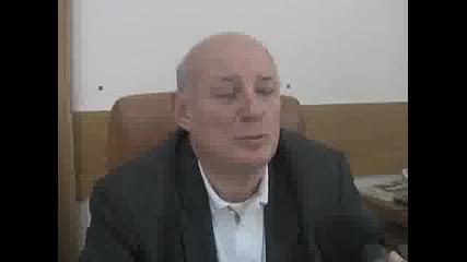 Блокада На Пловдив