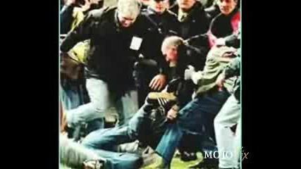 Hooligans -  Футболни Тупалки