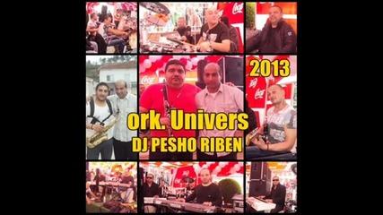 ork. Univers i Alyosha - Kuchek -dj.pesho.riben.2013