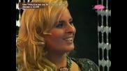 Ceca - Beograd - (LIVE) - Vikendvizija - (TV Pink 2007)