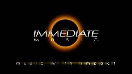Immediate Music - Heaven's Warriors