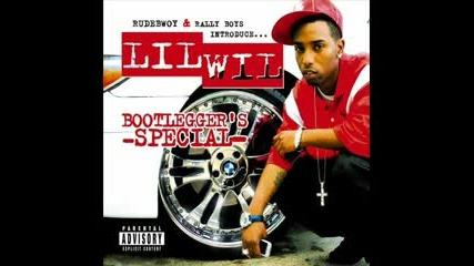 Lil Wil My Dougie Instrumental