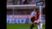 Milan - Juventus 1 - 6