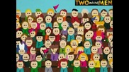 South Park С02 Е01 + Субтитри