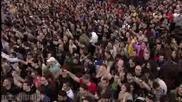 2010 *live Sofia* Slayer - Chemical Warfare