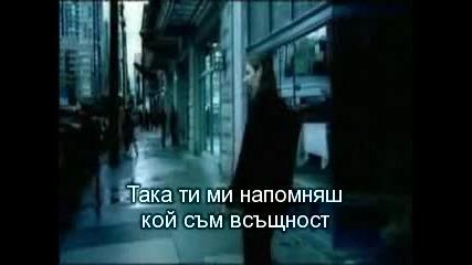 Nickelback - How You Remind Me [превод]