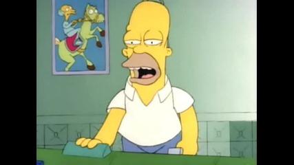 Simpsons 01x03 - Homers Odyssey [rl-dvd]