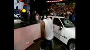 John Cena & Cryme Time Тунинговат Колата На JBL