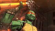 Teenage Mutant Ninja Turtles: Mutants In Manhattan (codex) (igri.ws)