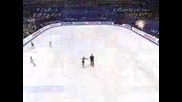 Албена И Максим - Танго Световно В Токио 07