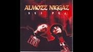 Almozz Niggaz - Ot imeto na zakona
