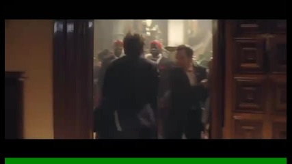 Песента от The Golden Age - The Asteroids Galaxy Tour Heineken Реклама 2011 (субтитри)